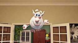 انیمیشن بوبا قسمت 34 - سوپر بوبا