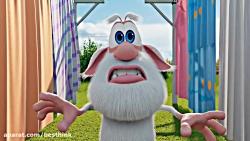 انیمیشن بوبا قسمت 39 - روح
