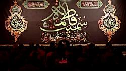 حاج حسن خلج،روضه امام حسن مجتبی ع، 98.1025 حسینیه انصارالحسین ع