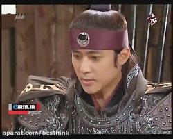 سریال سرزمین آهن ( جومونگ 3 ) قسمت 25