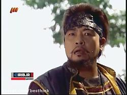 سریال سرزمین آهن ( جومونگ 3 ) قسمت 27