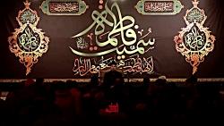 حاج حسن خلج، عنایت کشتی گمشده دریا، 98.1025 حسینیه انصارالحسین ع