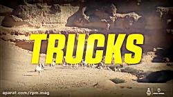 خلاصه مرحله دوازدهم رالی داکار ۲۰۲۰ بخش کامیونرانی