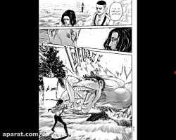 مانگا تایتان مهاجم چپتر 125 ( ترجمه شده )