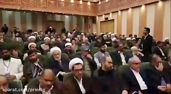 در سفر وزیر فرهنگ و ارشاد اسلامی به اصفهان چه گذشت؟ #ایران_تنها_تهران_نیست