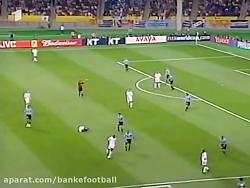 خلاصه بازی فرانسه و اروگوئه جام جهانی ۲۰۰۲