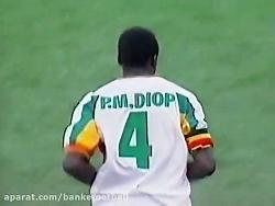 خلاصه بازی دانمارک و سنگال جام جهانی ۲۰۰۲