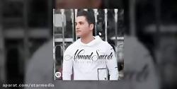 Ahmad Saeedi - Dele Divooneh OFFICIAL TRACK(240P)