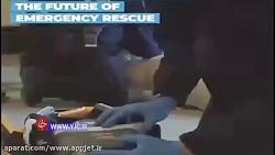 دستگاه احیای قلبی تمام اتوماتیک
