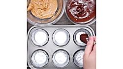 43 روش درست کردن انواع خوراکی در خانه