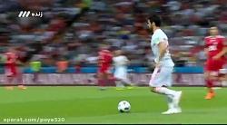 جام جهانی فوتبال-ایران-اسپانیا