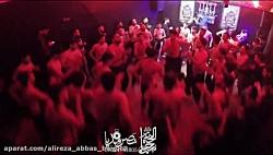 کربلایی سعید مشفقی- برای خلق حماسه آمد