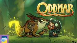 معرفی بازی Oddmar - پلتفرمر جذاب موبایلی