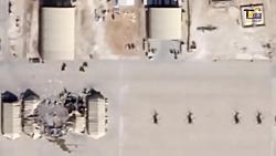 گزارش رسانه عراقی از کشته شدن 139 نظامی امریکایی در عین الاسد