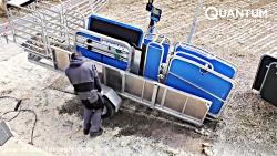 فناوری مدرن کشاورزی بر...