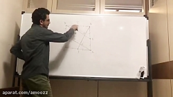 پنج مساله هندسه و استدلال (قسمت چهارم)