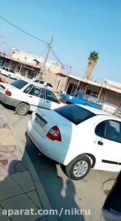 سرقت مسلحانه از طلافروشی در شهرک طالقانی بندر ماهشهر