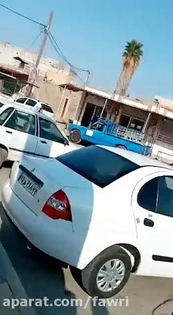 سرقت مسلحانه از طلافروشی در شهرک طالقانی بندر ماهشهر خوزستان