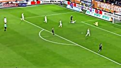 طلایی ترین تعویض های ادوار گذشته فوتبال اروپا