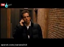 فیلم سینمایی شب در موزه...