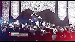 محرم ۹۸ .شب تاسوعا. حاج ...