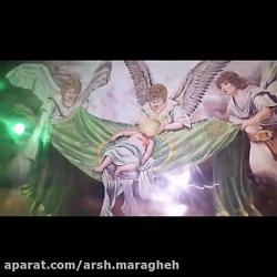 کلیپ مذهبی و نمایشگاه خ...