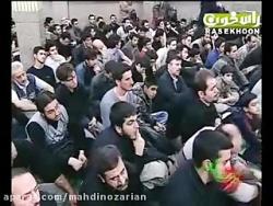 حجت الاسلام سید حسین مو...
