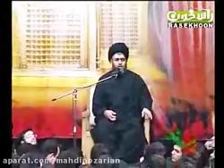 شهید نورانی/ حجت الاسلا...