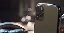 گوشی موبایل آیفون 11 پرو و پرو مکس | بررسی  مشخصات فنی و تفاوت ها
