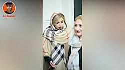 عای صبوری - سریال کمدی من و همسرم و مشاور قسمت 5