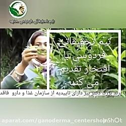ملیکا شریفی نیا و خبر لاغری دوست عزیزشان