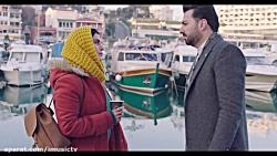 موزیک ویدیو آهنگ این صدای منه از پرویز پرستویی و عایشه گل