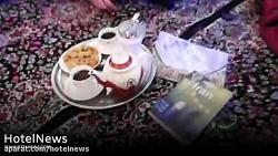 معرفی ایران در فضای مجازی