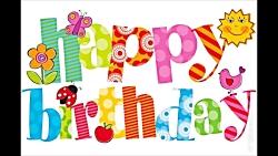 کلیپ تولدت مبارک عشقم - تولدت مبارک