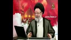 توهین به مقدسات اهل سنت حرام است حرام است حرام است