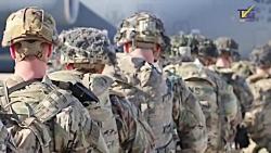 تازه ترین خبر از عین الاسد؛ کشته شدن 134 نظامی آمریکایی
