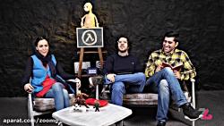 ری لود یازدهم: بازی Half-Life