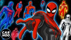 چی میشد داستان مرد عنکبوتی اینطوری میبود؟؟(زیرنویس)