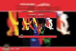 آهنگ بیکلام حسین علیزاده قطعه مویه آلبوم پایکوبی