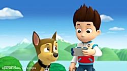 انیمیشن سگهای نگهبان HD - قسمت 1