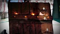 برنامه شب هایی با شهدا فصل دوم قسمت۱ مجموعه فرهنگی و هنری چادرخاکی