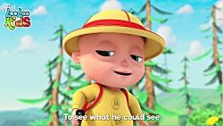 کارتون شاد کودکانه خارجی ... بچه لولو 10
