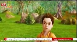 انیمیشن سینمایی گروه پ...