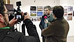 کوتاه از نشست ها و کارگاه های عکاسی چهاردهمین جشنواره دوربین.نت
