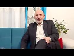 حکیم بزرگ حسین خیراندیش پدر طب سنتی●معجزات نفس عمیق برای اولین بار●