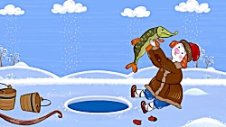 کارتون ماشا و میشا - داستان های ماشا به زبان انگلیسی