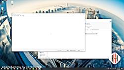 اشتراک فایل بین ویندوز 10 و سیستم عامل مک