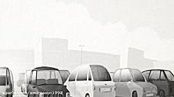 انیمیشن کوتاه پارکینگ