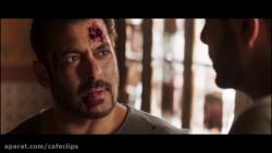 فیلم هندی تایگر زنده است   فیلم اکشن   سلمان خان   دوبله فارسی  