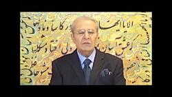 غزل 187 - حافظ - دلا بسوز که سوز تو کارها بکند